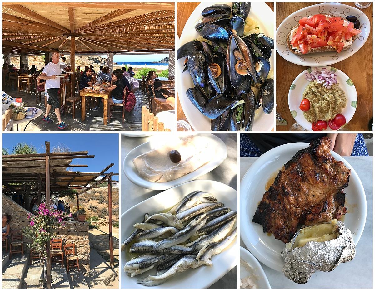 Best Mykonos Taverna