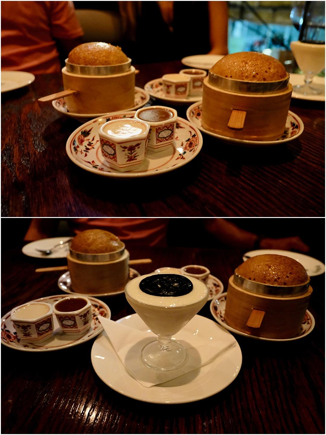 Xu London Dessert