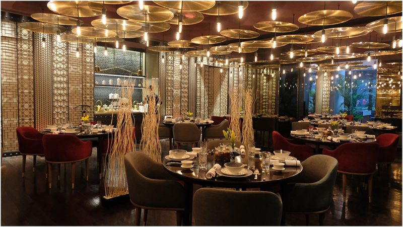Shang restaurant