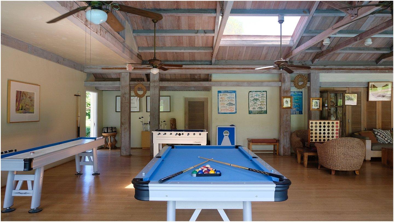 Travaasa Hana Games Room