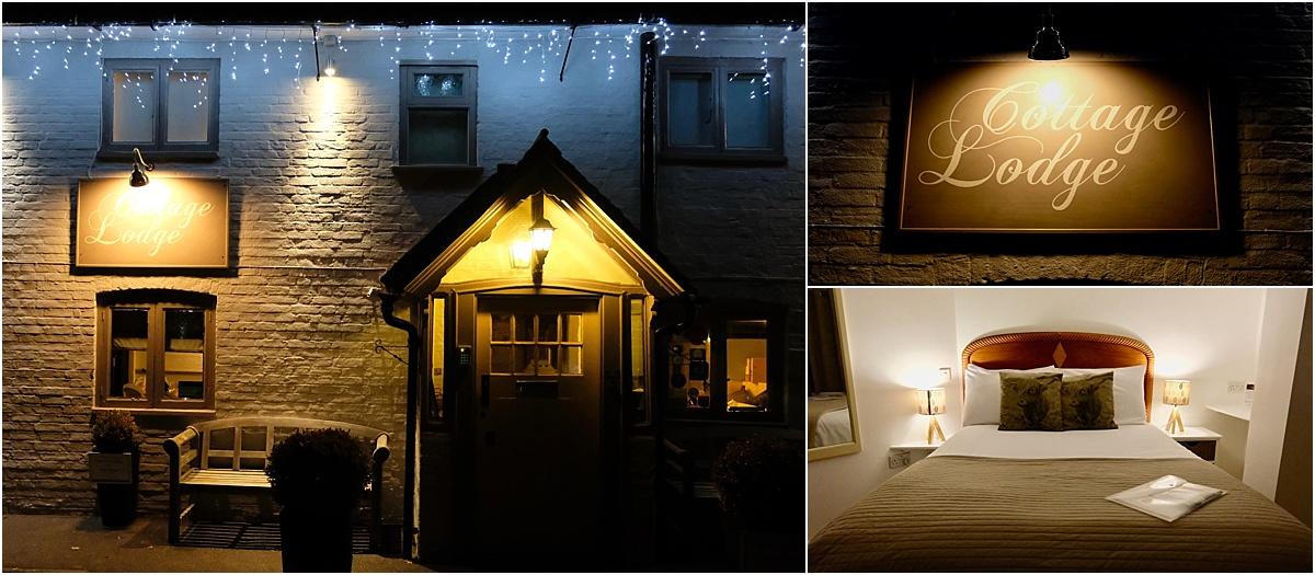 The Cottage Lodge in Brockenhurst
