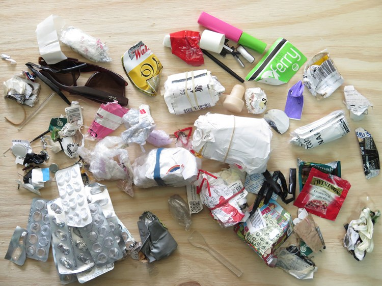 zero waste items