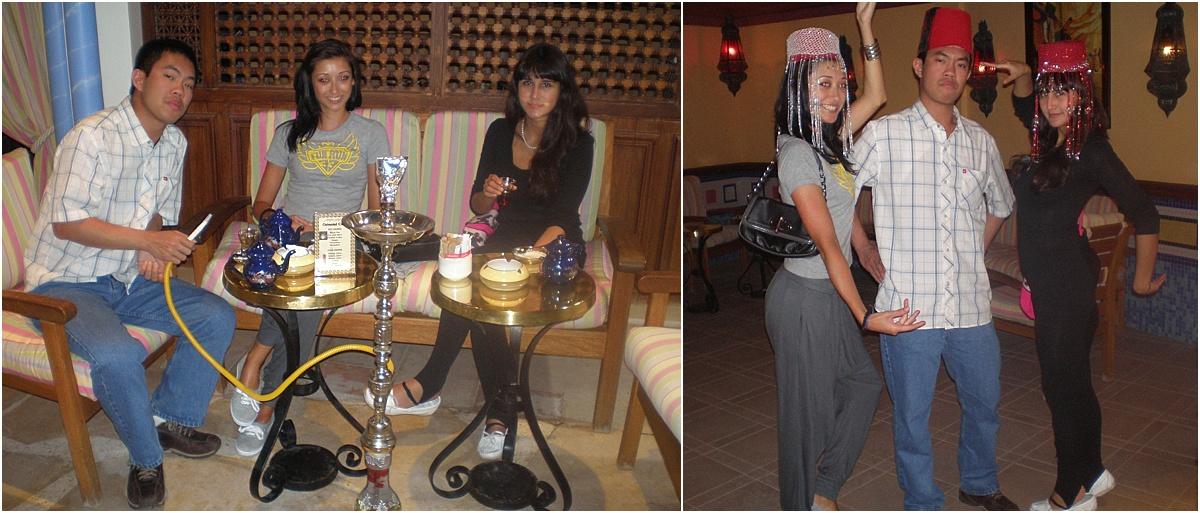 Sharm el Sheikh Trip