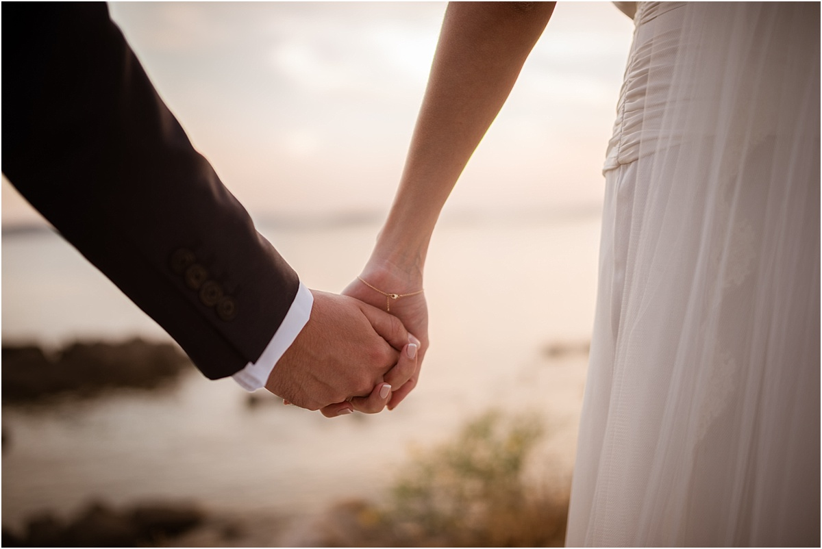 Miss Portmanteau Wedding Mykonos