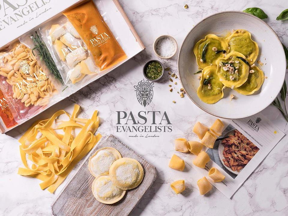 Pasta Evangelists MISSPORT10