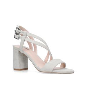 Carvela Grey Sandals