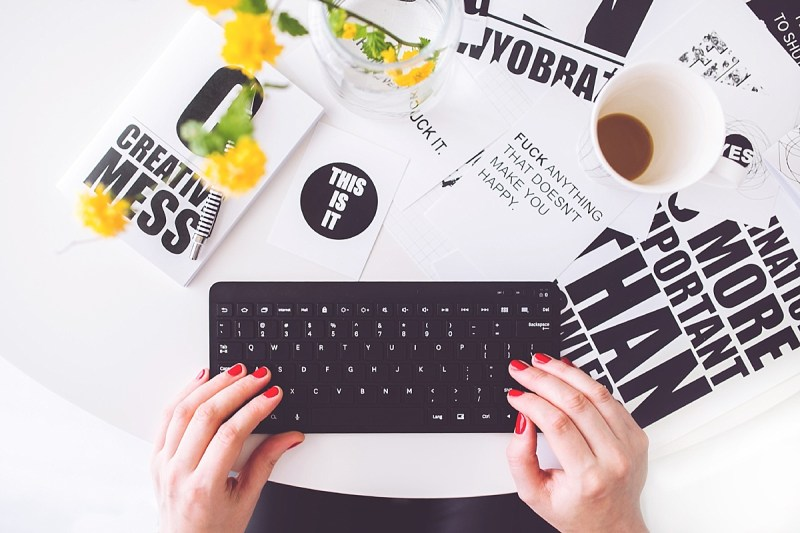 10 Beautiful Blogs