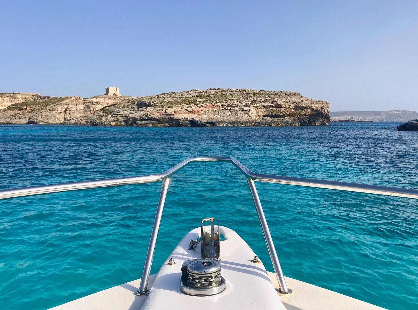 Travel Guide to Malta, Gozo and Comino