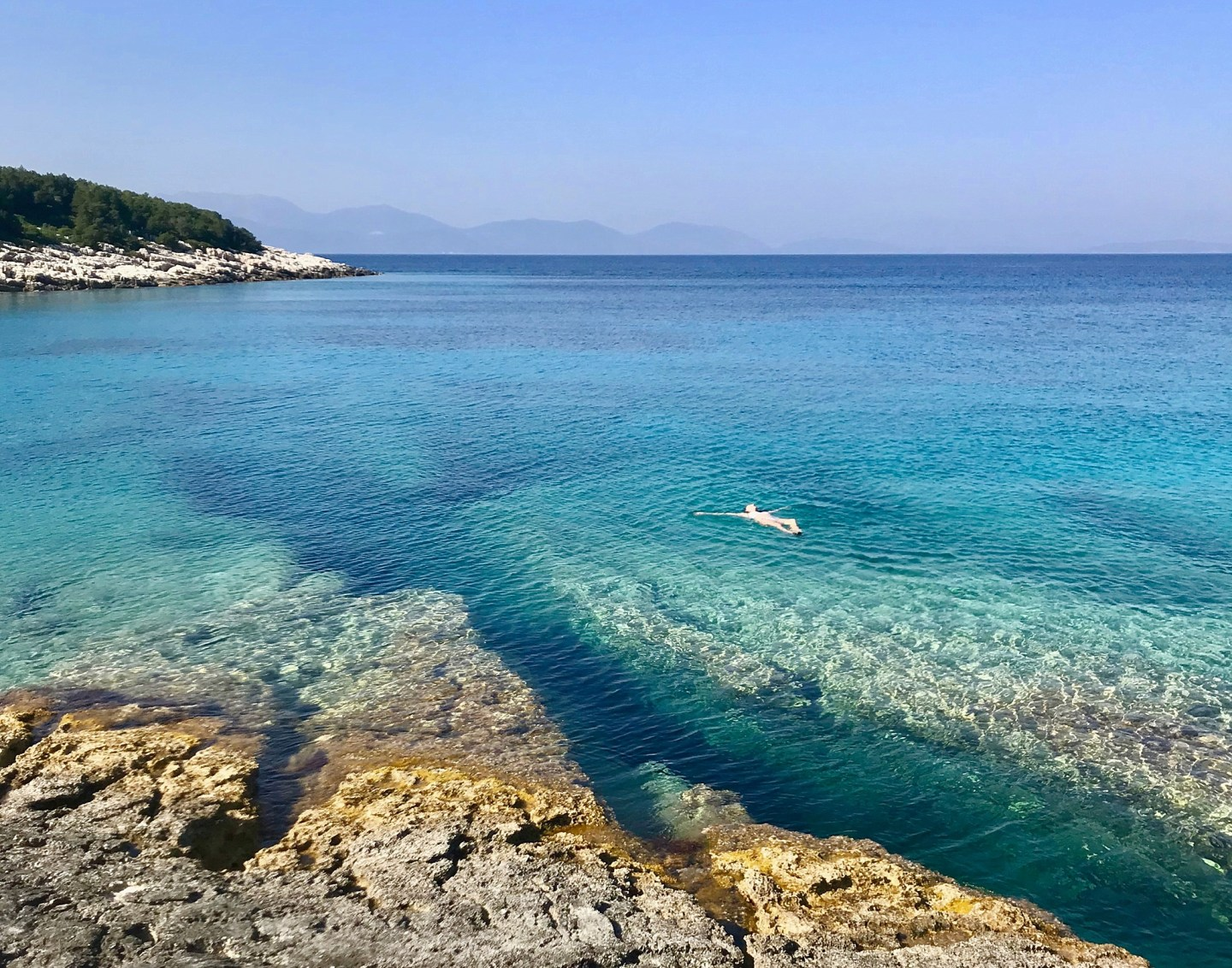 Where To Find Paradise in Kefalonia, Greece