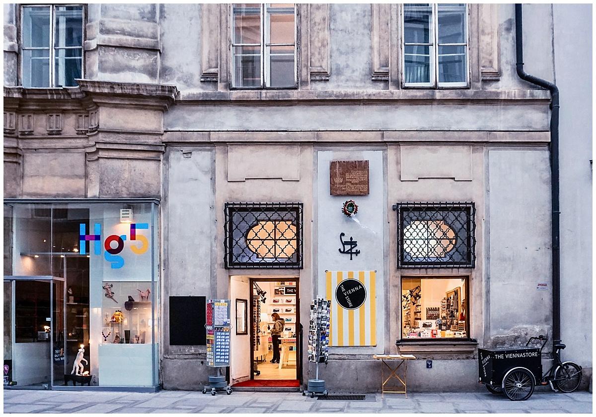 Vienna City Guide Blog Post