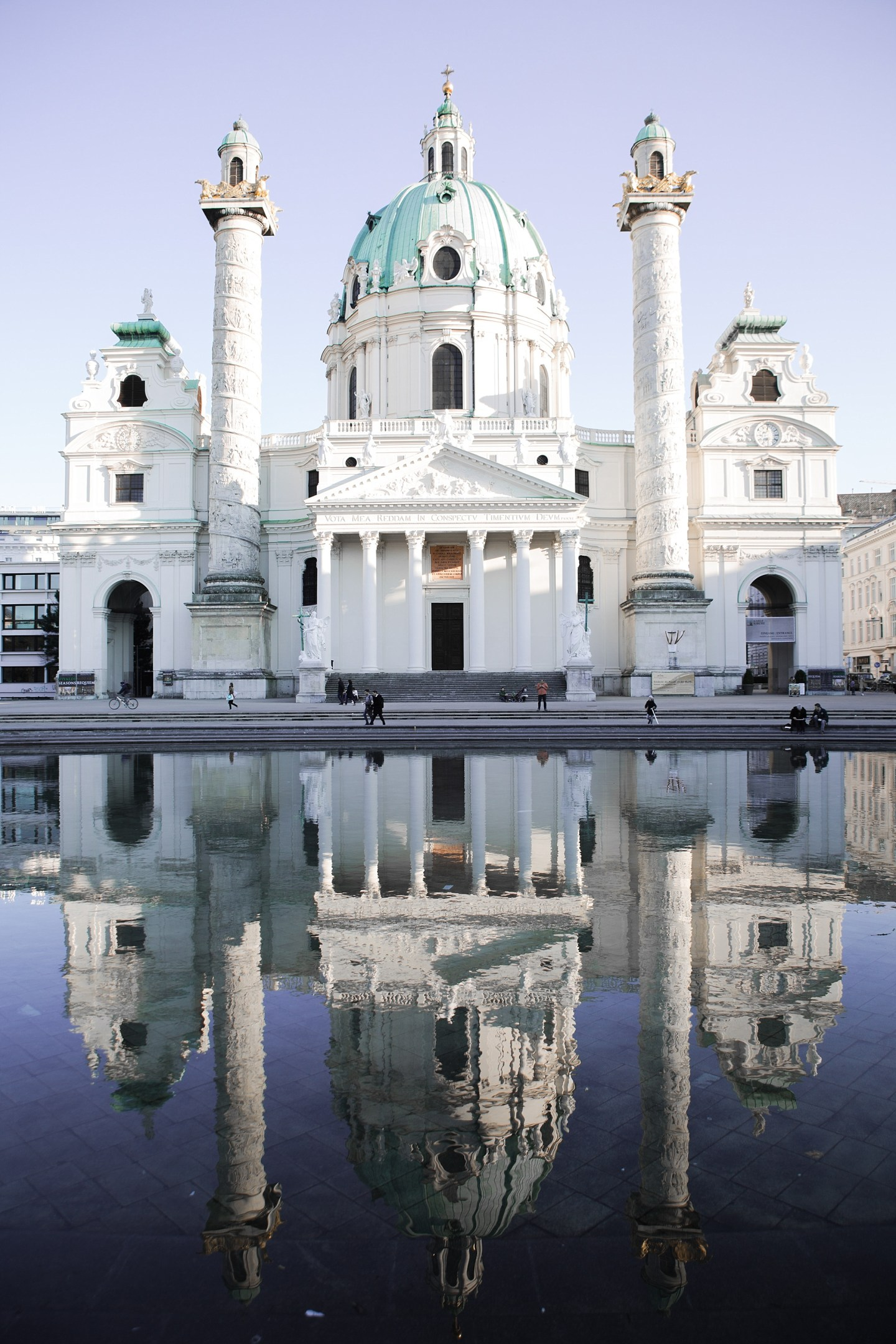 Top 20 Most Instagrammable Places in Vienna