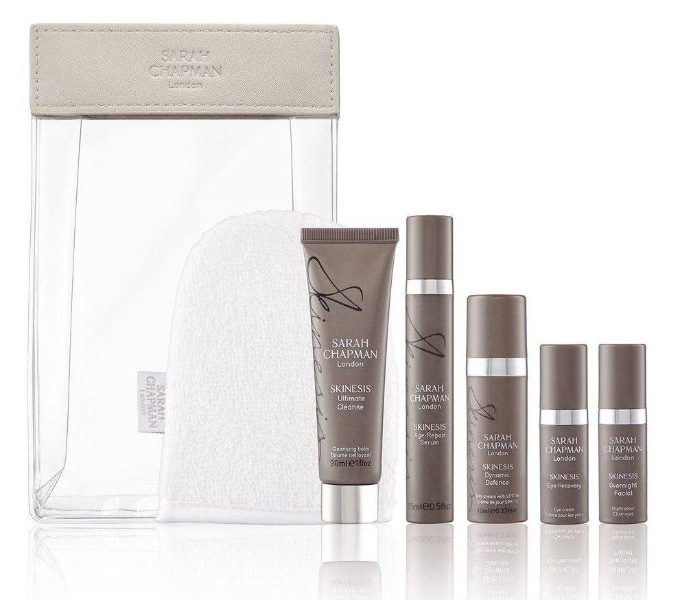Sarah Chapman Skinesis Skincare