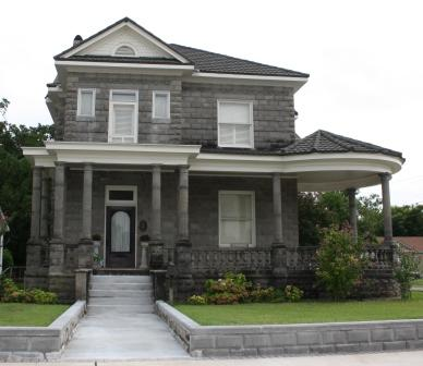 Concrete Block Structures of Biloxi Part II  Preservation in Mississippi