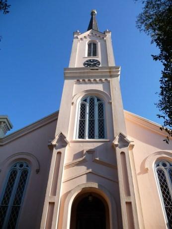 First Presbyterian Church (1859-60)