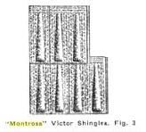 c. 1909 Victor shingle
