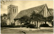 First Presbyterian Church, Laurel.