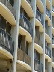 Bay Details Santa Maria del Mar Apartments, Biloxi, MS. May 2011