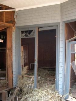 Side door. Charnley Norwood House. Ocean Springs Jackson County. MDAH 9-13-2005 from MDAH HRI db accessed 8-24-2014
