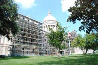 New Capitol renovation 20146