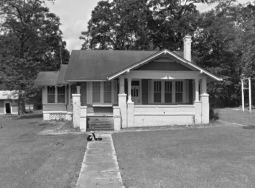 Front Elevation 1023 Dogwood Dr. Fernwood, MS Google Street View image May 2014. Accessed 6/15/2015.