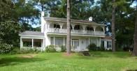 Ross Barnett House, 904 Fairview, Jackson (1936)