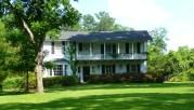 Creekmore House, 4658 Old Canton Rd., Jackson (1942)