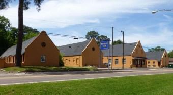 El Patio Motel Laurel01