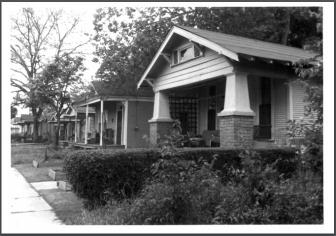 Farish Street Neighborhood Historic Dirstric. Jackson, Hinds County Adele Cramer April, 1979 from MDAH HRI database Accessed 5-24-17