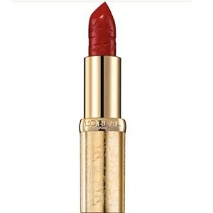 L'Oreal Color Riche Lipstick 393 Paris Burning