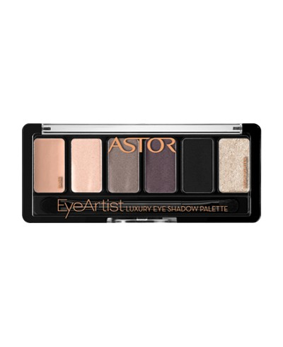 Astor eye shadow style muse palette