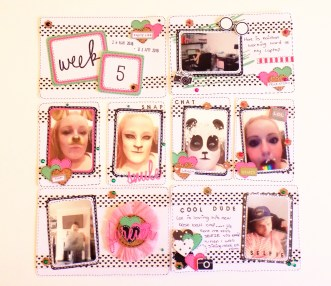 Week 5 Project Life Share 2