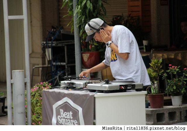 台中拍照景點 台中放送局 Beat Square節拍廣場 忠信市場 第二市場菜頭粿24