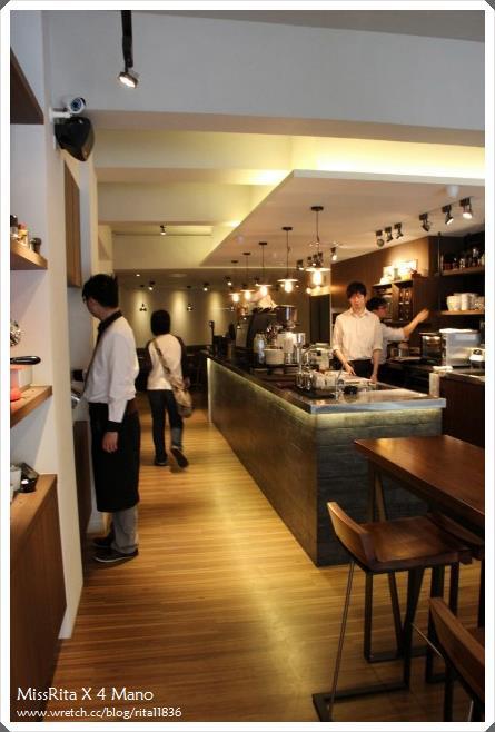 台北中正區 4Mano Caffé 4Mano 麻糬鬆餅2