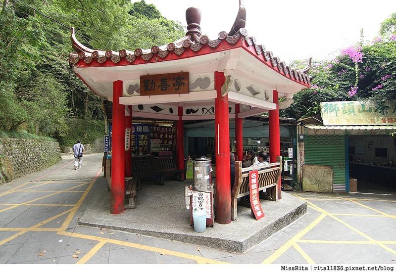 台灣好行 南庄 獅山 勸化堂8