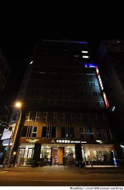 中南海酒店 台中 推薦 住宿3