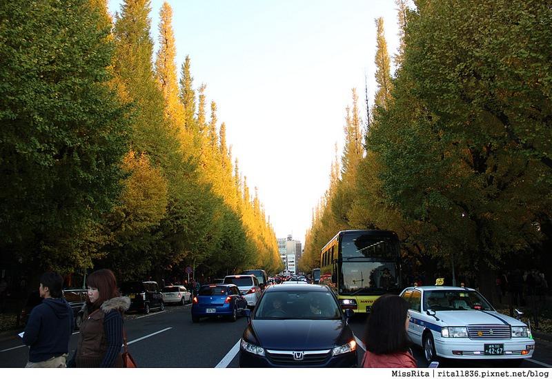 日本 東京 自由行 行程規畫33