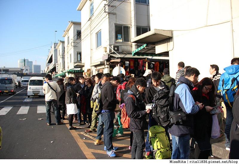 日本 東京 自由行 行程規畫19