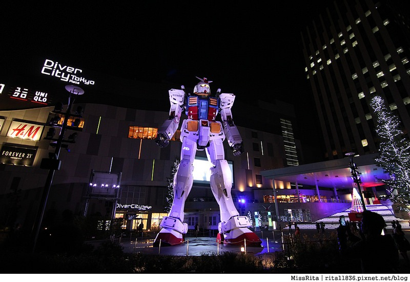 日本 東京 自由行 行程規畫11