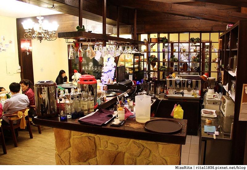 東海 藝術街 好吃 故事咖啡館20