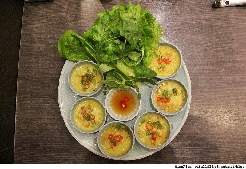 台中 越南料理 很越南宮廷料理 越南料理專賣店24