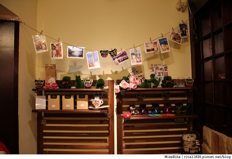東海 藝術街 好吃 故事咖啡館10