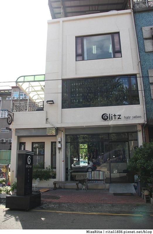 台中 剪髮 護髮 Glitz6