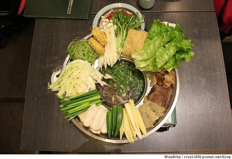 台中 越南料理 很越南宮廷料理 越南料理專賣店11