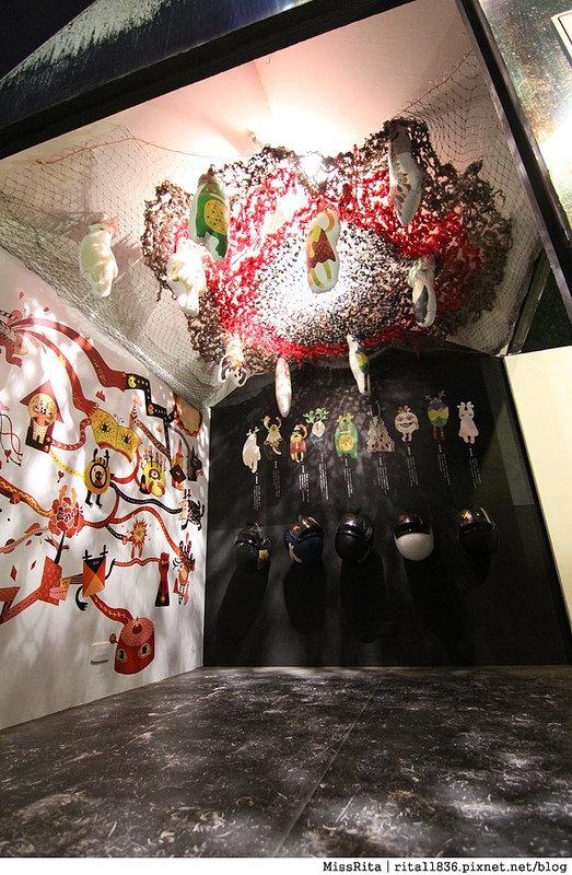 2014勤美術館聖誕活動49