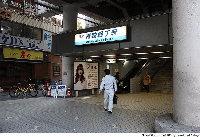 日本東京 地鐵 交通19