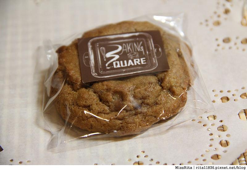 宅配 Baking Square 烤‧方塊 手工美式甜點8