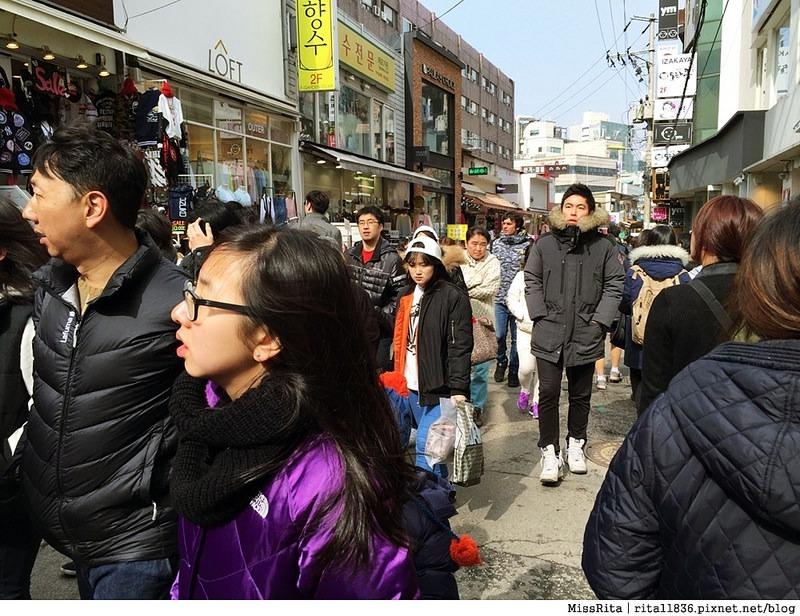 韓國 好玩 好吃 好買 旅遊推薦 首爾 南怡島 明洞 滑雪43