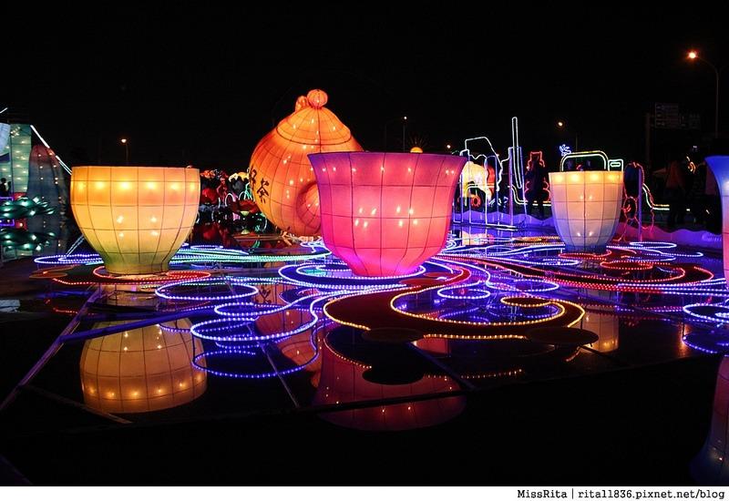 2015 台灣燈會 烏日燈會 台灣燈會烏日高鐵區 2015燈會主燈46
