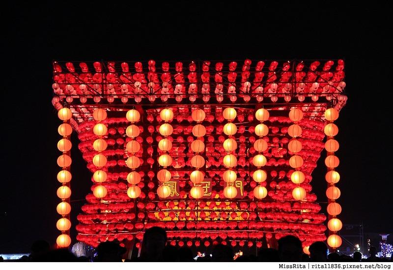 2015 台灣燈會 烏日燈會 台灣燈會烏日高鐵區 2015燈會主燈20