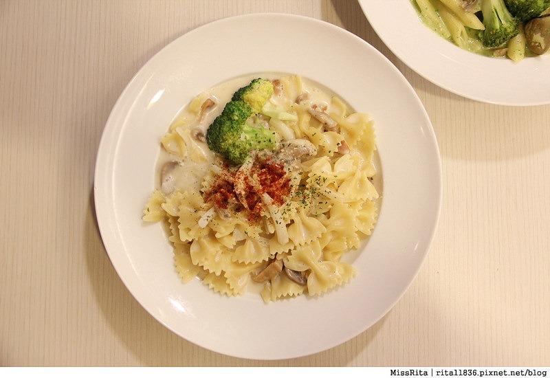 台中南屯好吃 台中評價義大利麵 1Chio Pasta 1Chio Pizza31
